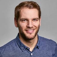 Porträt Jakob Schwörer