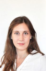 Porträt Alina M. Ripplinger